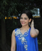 komal-sharma-beautiful-cute-stills-in-sleeveless-blue-churidar-dress_05350a25