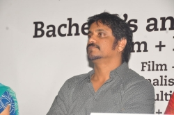 Nagarjuna Signs Annapurna International School of Film & Media with JNAFU