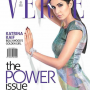 Katrina Kaif On Verve Magazine June Issue 2013