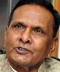 Beni regrets for remarks against Mulayam