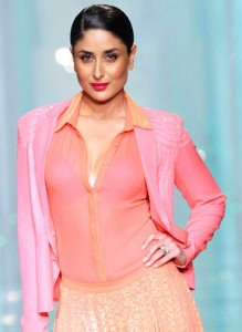 Celebs at Lakme Fashion Week Grand Finale Photos