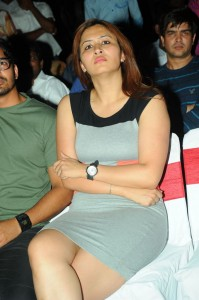 Jwala Gutta Latest Photos at Gunde Jaari Gallanthayyinde Audio Launch
