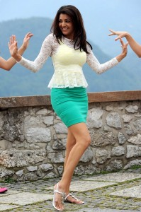 Kajal Aggarwal to pair with Pawan Kalyan!!!
