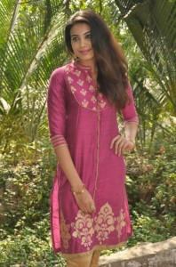 Kavya Shetty Latest Stills