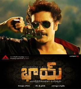 Nagarjuna's Bhai Regular shooting Begins From Jan 4th