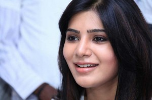 Samantha Latest Photos at Hemophilia Society Launch