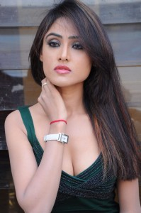 Sony Charishta Latest Hot Photoshoot