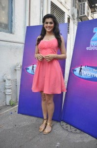 Tapsee Latest Pics in Chashme Buddoor