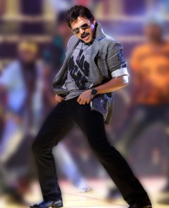 Venkatesh Stills From Shadow Movie