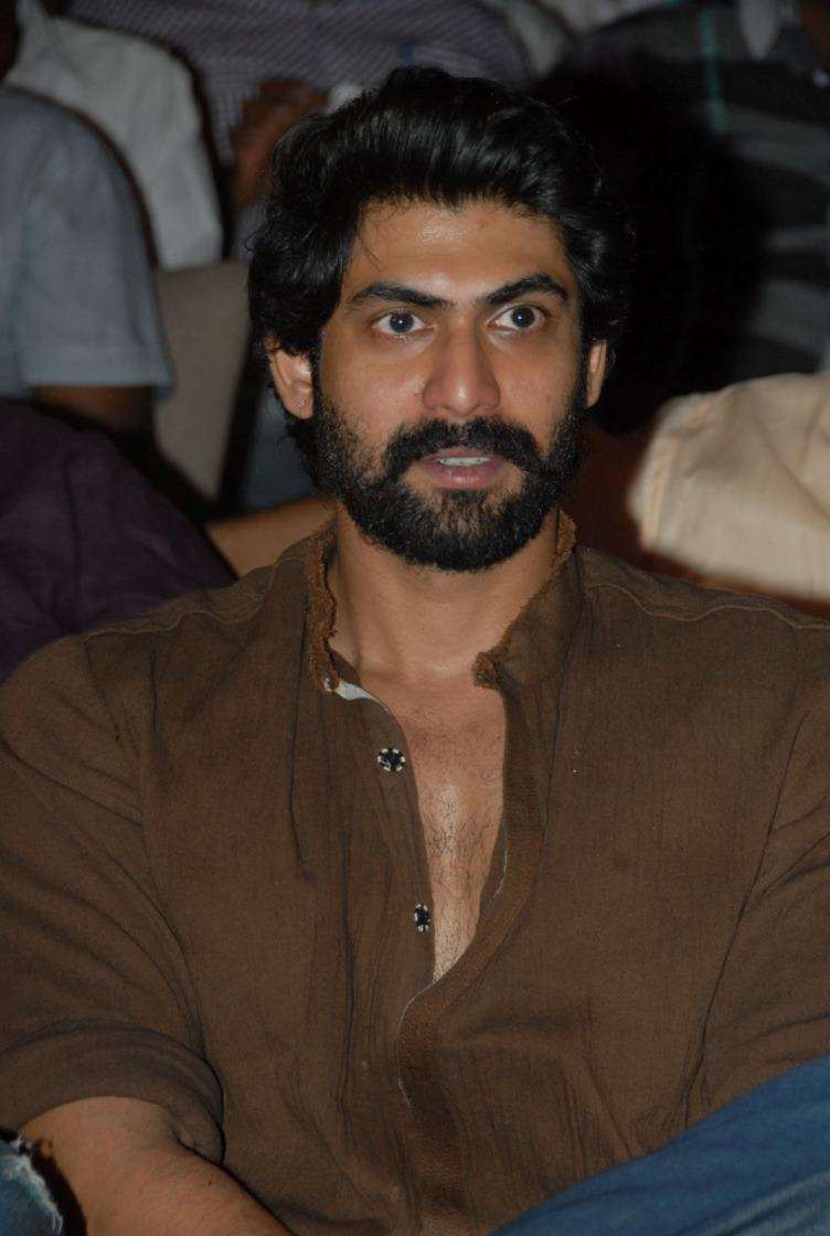 Actor Rana Latest Unseen Stills