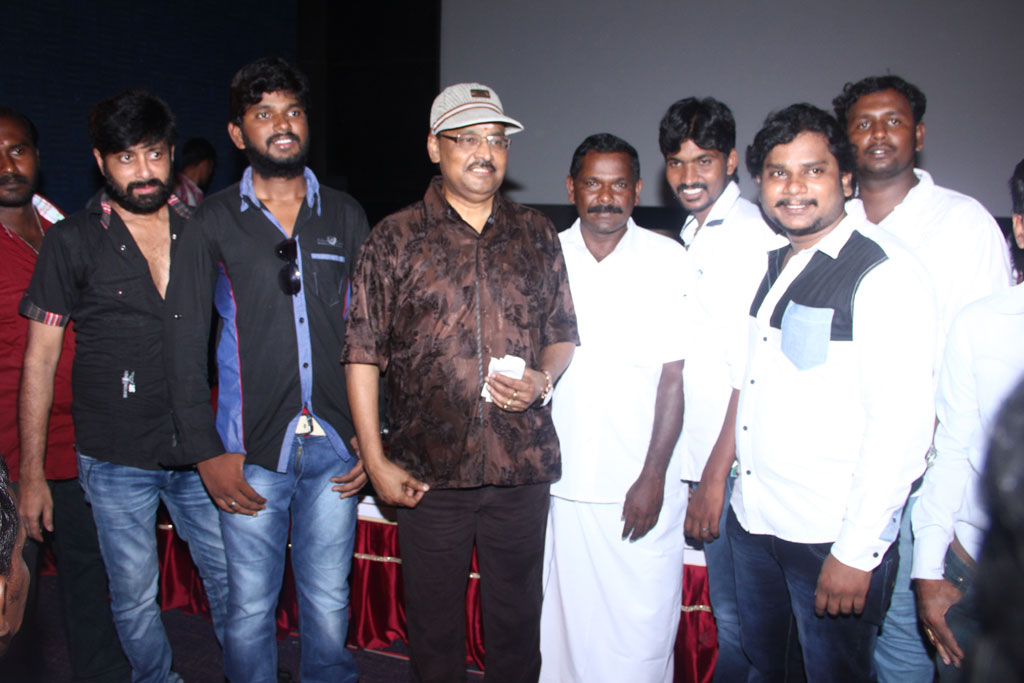 Anjal Thurai Movie Audio Launch Function photo Gallery