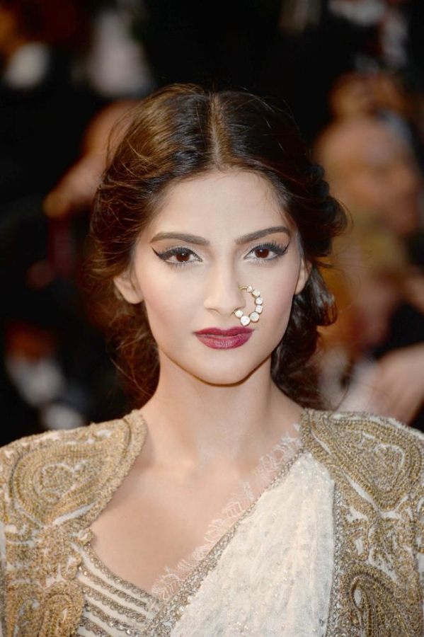 Bollywood Celebs At 66th Cannes Film Festival