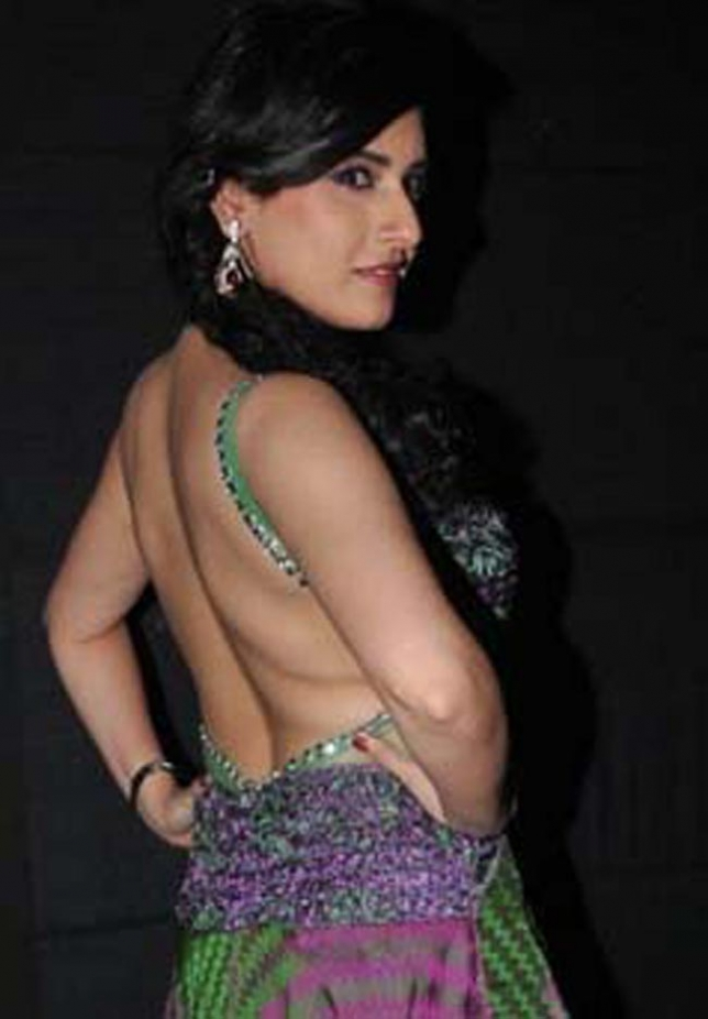 Celebrities Latest Hot Ramp Walk Photos
