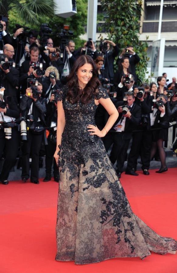 Celebs at  66th Cannes Film Festival