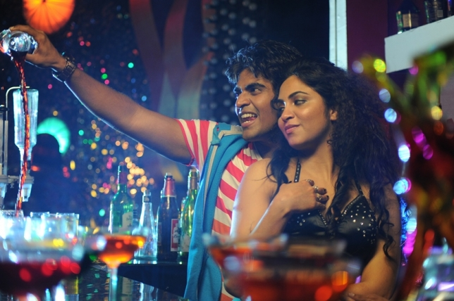 Love Cycle Movie Hot Item Song Stills