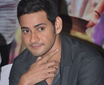 Mahesh has no plans of making Bollywood film