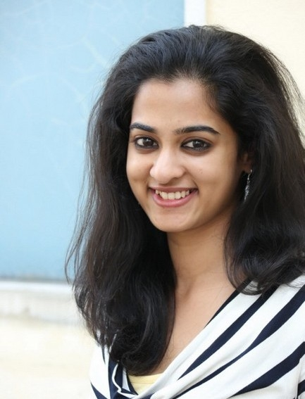Nanditha Latest photos At Prema Katha Chitram Movie Trailer Launch