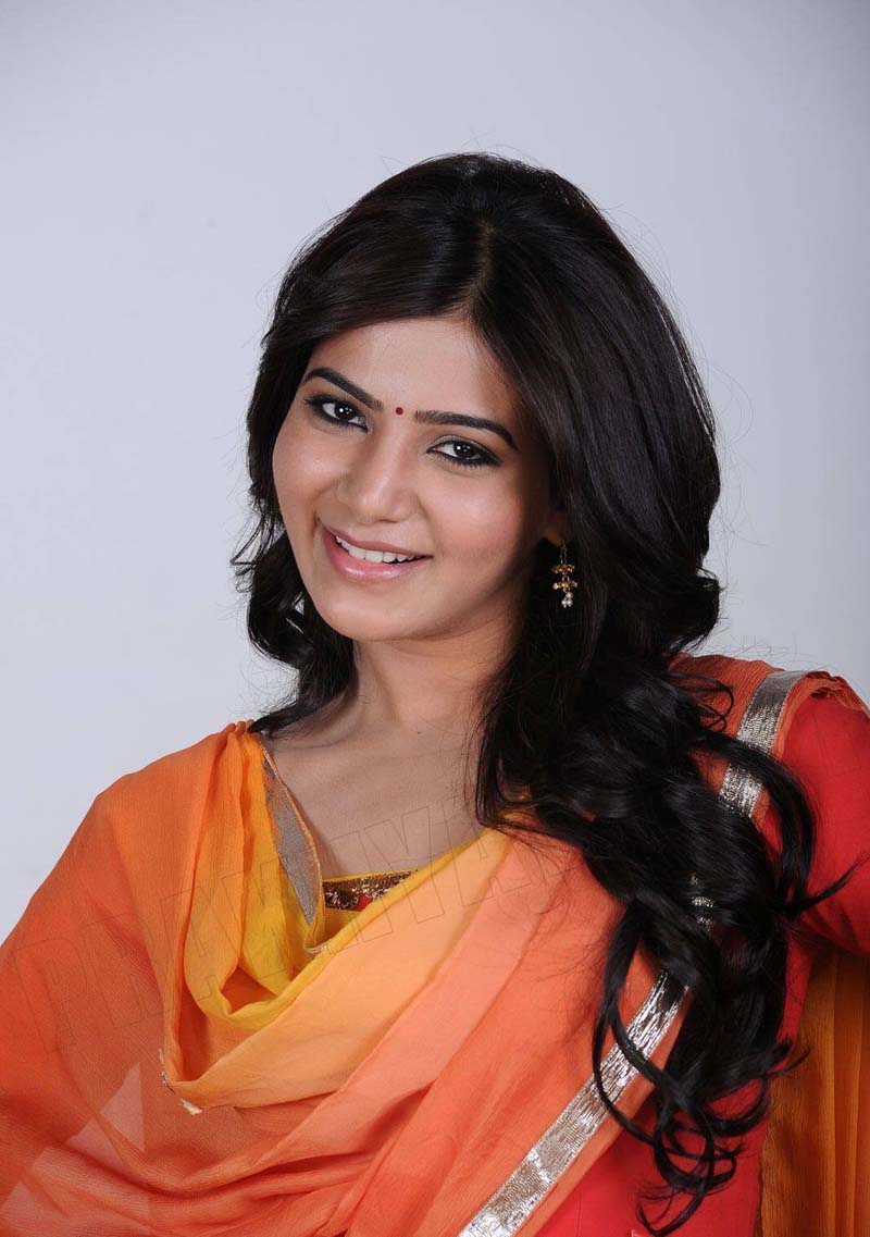 Samantha Latest Hot Photoshoot Pictures