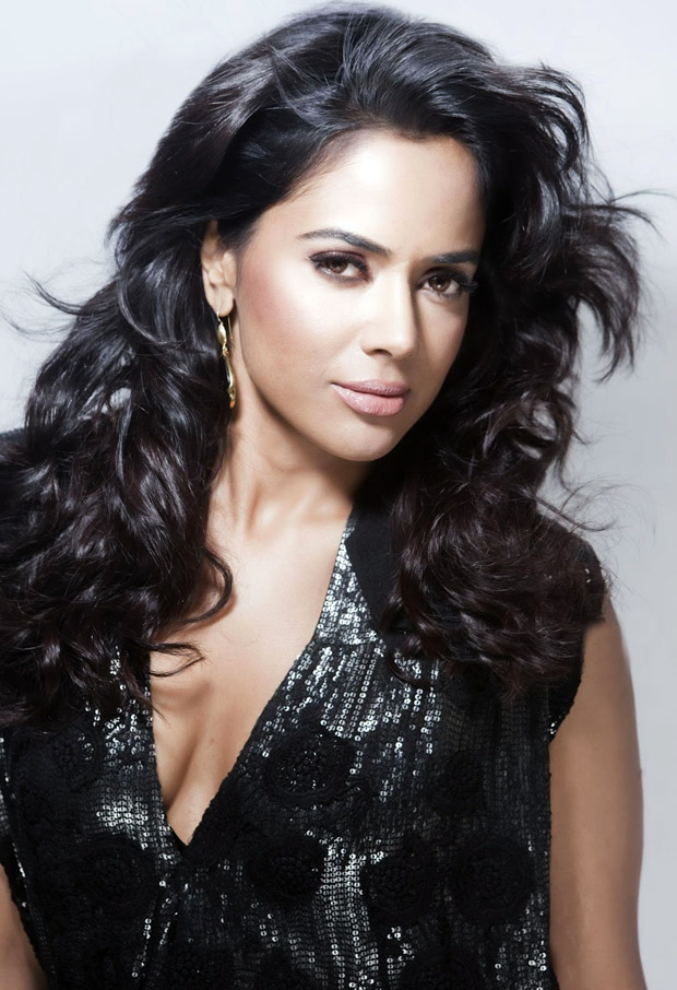 Sameera Reddy Latest Hot Photoshoot