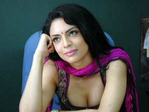 Shweta Bhardwaj doing item song in Sushanth's Adda