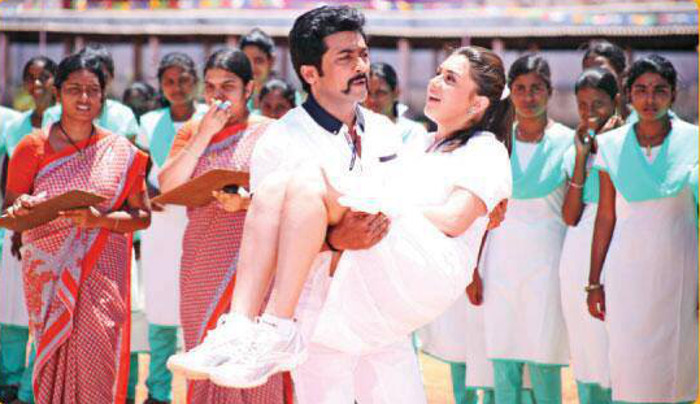 Singam 2 Tamil Movie Stills