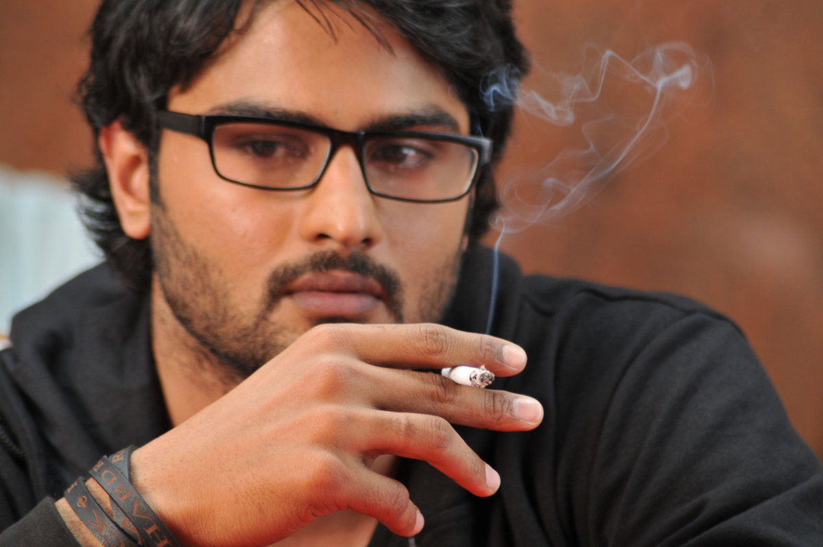Telugu Actor Sudhir Babu Handsome Photo Gallery
