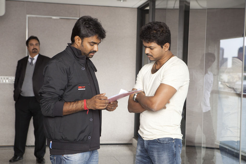 Thalaiva Tamil Movie Stills